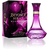 Beyonce Heat Wild Orchid EDP for Women,  3.4 oz ,  100 ml