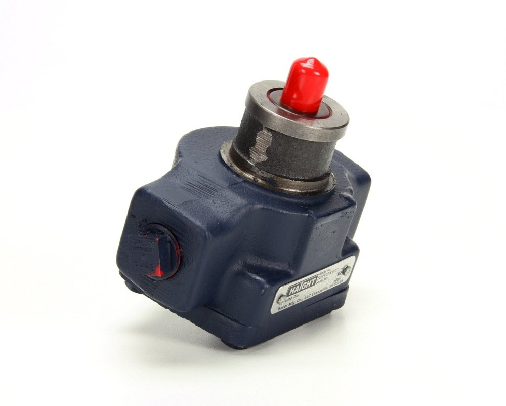 Bki P0070 Pump Only for Haight Motor