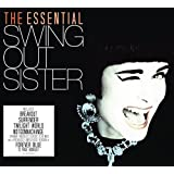 Essential Swing Out Sister [Import allemand]