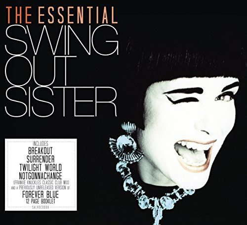(The Essential - Swing Out Sister)