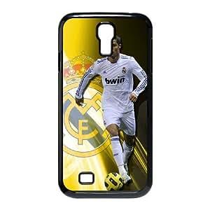 Samsung Galaxy S4 I9500 Phone Case Black Cristiano Ronaldo F6515218