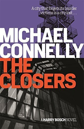 : The Closers ( ): Michael Connelly ...