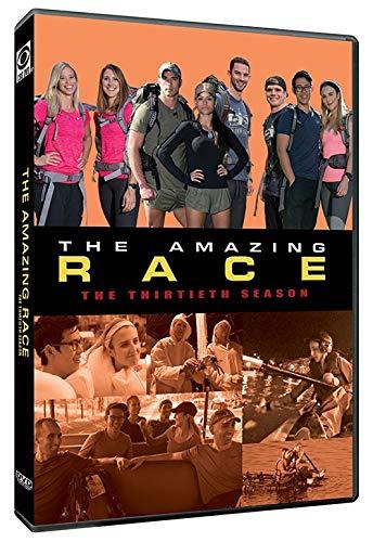 The Amazing Race, Season 30