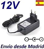 Cargador Corriente 12V Reemplazo Teclado Roland PSB-7U Recambio Replacement