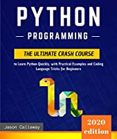 Python Programming Front Cover