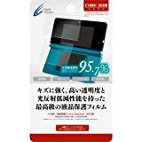 Nintendo 3DS Screen Protector Film Premium