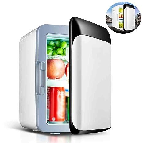 XIAOSD Refrigerador para Autos, 10 L De Capacidad Grande ...