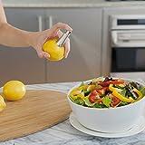 Quirky PSTM2-MT01 Stem Citrus Spritzer Metal