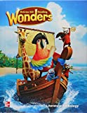 McGraw-Hill Reading Wonders, Literature Anthology 1.4