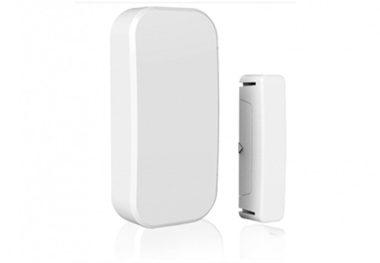 Ultra® Ultra Edition de nuevo diseño Sensor de puerta para contacto de puerta/ventana inalámbrico de alarma sistemas UltraByEasyPeasyStore KR-D025