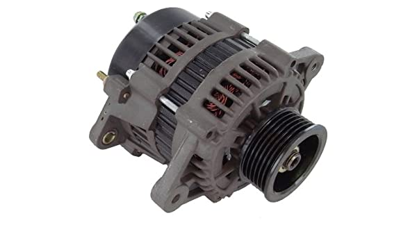 New Alternator Mercruiser Model 350 Mag MPI Alpha /& Bravo GM 5.7L 350ci 8cyl