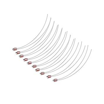 VBESTLIFE termistor NTC 100 K, componentes de la Impresora ...