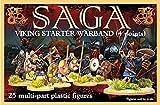Gripping Beast SAGA Miniatures: Viking Starter Army