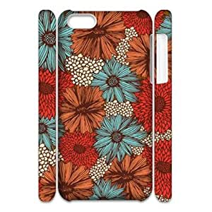 The Fire Flower Fashion Personalized Phone SamSung Galaxy S5
