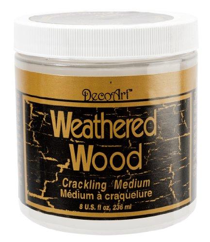 decoart-das8-36-americana-satin-enamels-8-ounce-weathered-wood