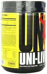Universal Uni-Liver Tablets, 500-Count Bottles