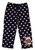 Disney Mickey & Minnie Mouse HEARTS Women Capri Pajama Pant