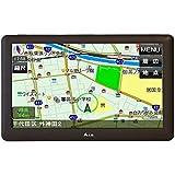 エイ・アイ・ディー(AID) 7インチ ポータブルナビゲーション 地図更新3年無料 ワンセグ 一体型GPS内蔵 TB77NE TB77NE