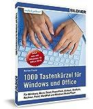 1000 Tastenkürzel für Windows und Office: Jetzt neu auch für Windows 10 und Office 2016