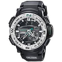 Casio Men's PRG280-1 Casio ProTrek Twin Sensor Watch