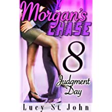 Morgan's Chase #8 (Judgment Day)