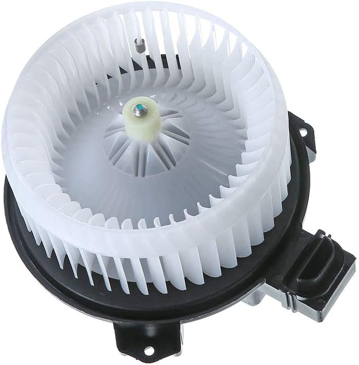 A//C Heater Blower Motor Fan Assembly for 2007-2015 Mazda CX-9