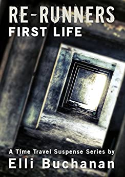 Re Runners First Life Travel Suspense ebook product image