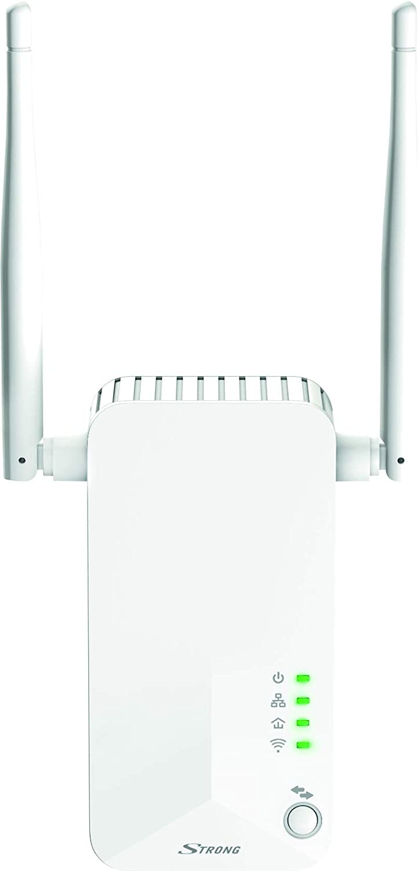 Strong Wlan Cpl 500 Mbit S Set Mit 3 Adaptern 2x Computer Zubehör
