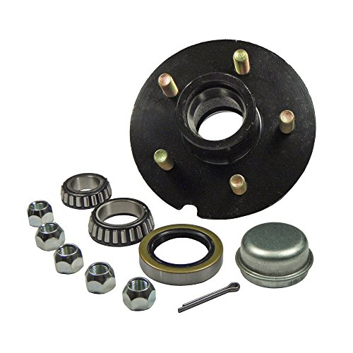 - Trailer Hub Kit - For 1-3/8