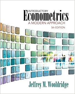 Introductory econometrics a modern approach jeffrey wooldridge introductory econometrics a modern approach jeffrey wooldridge 9781111531041 books amazon fandeluxe Choice Image