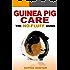 Guinea Pig Care: The No Fluff Guide (No Fluff Guides)