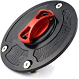 Amazon com: JEGS 15357 Fuel Cell Cap with Bung: Automotive