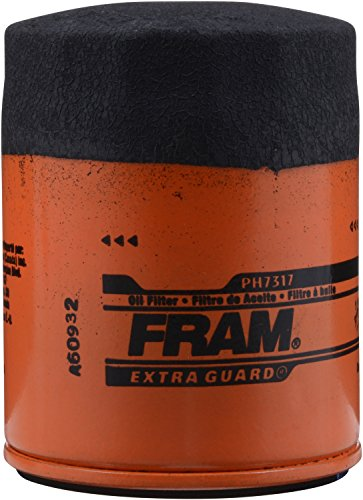 Fram PH7317 Extra Guard Passenger Car Spin-On Oil Filter (Oil And Oil Filters compare prices)