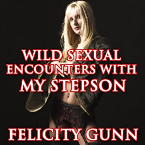 Wild sexual encounters
