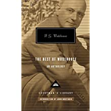 The Best of Wodehouse: An Anthology