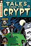 Tales from the Crypt #3: Zombielicious (Tales from the Crypt Graphic Novels)