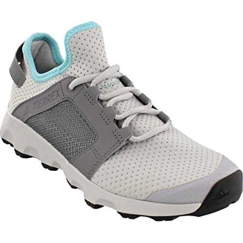 センサーマークダウン適格(アディダス) adidas レディース シューズ?靴 ブーツ Terrex Voyager DLX Winter Boot [並行輸入品]
