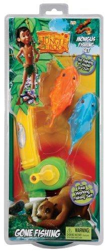 Mini-Fishing Game by Disney - Smc Mini
