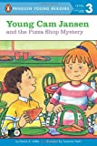 Young Cam Jansen and the Pizza Shop Mystery, David A. Adler, 0142300209