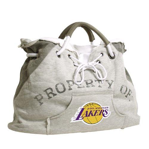 NBA Los Angeles Lakers Hoodie Tote by Littlearth