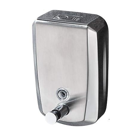 Máquina de jabón de baño 304 dispensador de jabón Inoxidable ...