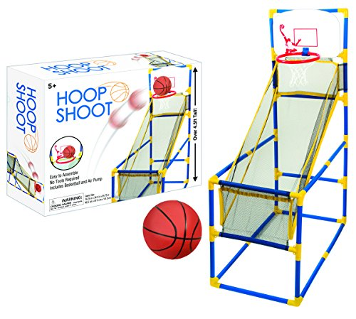 51pjSpVPhXL amazon com westminster hoop shot basketball game toys & games  at pacquiaovsvargaslive.co