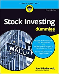 Image of the product Stock Investing For that is listed on the catalogue brand of Wiley.