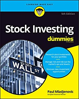 Art Of Stock Investing Pdf