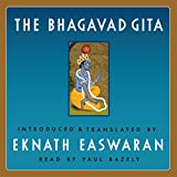 Bargain Audio Book - The Bhagavad Gita
