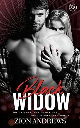 Black Widow by Zion Andrews