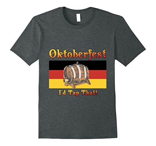 I'd Tap That Costume (Mens Oktoberfest