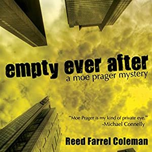 Empty Ever After Audiobook