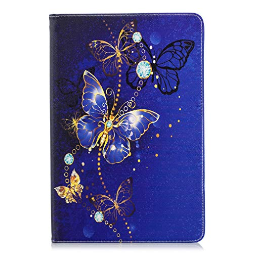 LMFULM Inch Tab S4 Galaxy T835 Cover PU for 10 T830 Pattern Samsung T837 Thin With Ultra Closure Wake of Sleep Auto Graffiti SM Folding Magnetic 5 Leather Leather 27 Bookstyle Color Case Function an X7IwrX