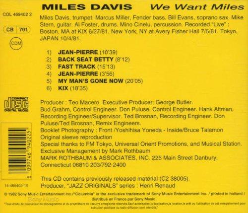 """Le """"jazz-rock"""" au sens large (des années 60 à nos jours) - Page 16 51pjURpte1L"""